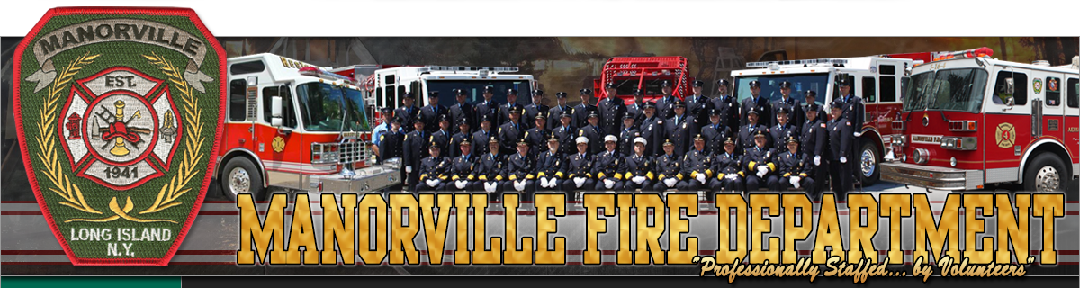 Manorville Fire Department